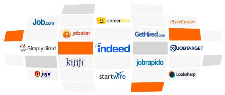 Job Network Image